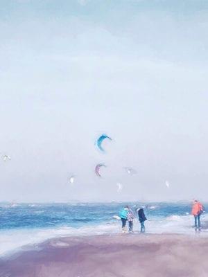 Ein Tag am Meer (2015)